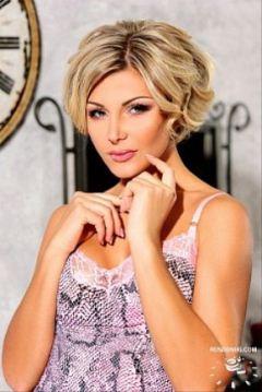 Красотка Леся из Стерлибашево