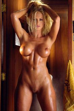 Красотка Венера из Курумкана