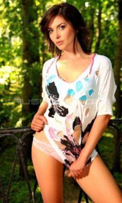 Красотка Карина из Вырицы