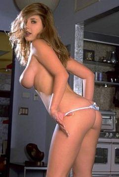 Красотка Катя из Будогощи