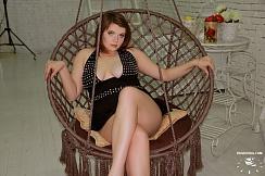 Красотка Ванда из Ступино