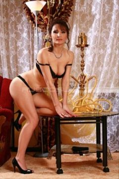 Красотка Василиса из Инзера