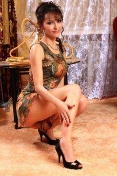 Индивидуалка Таня из Холмогоров