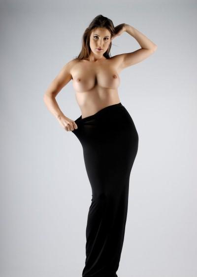 Красотка Марина из Ломоносова