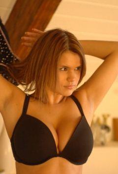 Красотка Катарина из Ахтубинска
