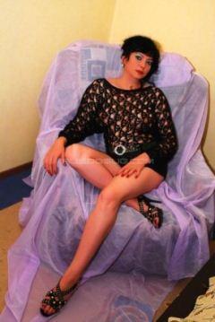 Красотка Таня из Шипуново