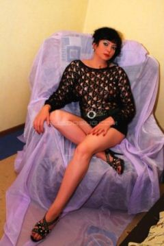 Красотка Таня из Стерлитамака